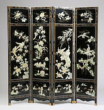 Four panel Chinese screen, 71