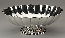 Reed & Barton silver plate bowl
