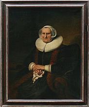 Anonymer Portraitist (19.Jh.)