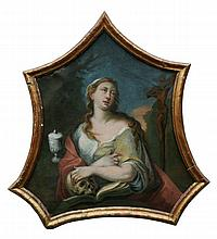 Büsende Magdalena (18.Jh.)