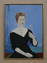 Becker, Curth Georg (Singen 1904 - 1972)
