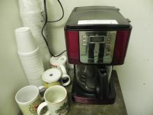 Coffee Maker & Accessorie