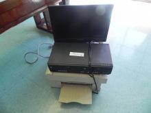 VCR/DVD Combo, Copier, Mo