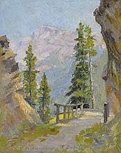 Frédéric Dufaux (1852-1943)    Montana, hu