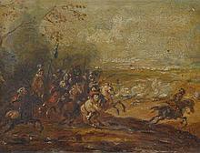 Atelier de Jacques Courtois dit Le Bourguignon (16