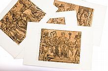Ecole italienne circa 1580    Printemps, E