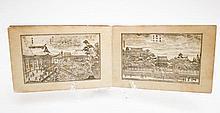 Shuntosai (act. 1840-1860)    Vues de dive