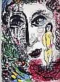 Chagall Marc: Catalogue raisonné. Fernand Mourlot,