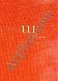Boetti Alighiero - Book. 111