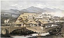 (Chimie, Archéologie industrielle) - LARDEREL, comte François-Jacques de.-