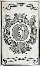 (Belgique, Liège) - [ Chartes et privilèges des métiers de Liège. Liège, 17