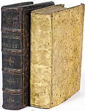 Bible - JANSENIUS, Cornelius.- Pentateuchus sive C