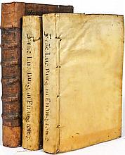 Bible - LUCAS, François.- In Sacrosancta quatuor J