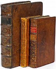 Bible - BUKENTOP, Henri de.- 5 ouvrages en 3 vol.