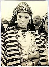 Voyage, Maroc - 196 photographies en noir tirées e