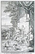Pays-Bas - RIEMER, Jacob de.- Beschryving van 's G
