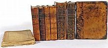 Droit - 4 ouvrages en 8 vol. sur le droit français