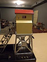 "Lionel ""O"" Gauge #97 Coal Elevator With Box and Instructions!"