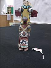 Hopi Indian Kachina Circa 1970 in Good Condition!