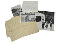 Peste 130 de documente provenind din familia ?tefan Roll - Medi Dinu / Over 130 documents from ?tefan Roll - Medi Dinu family