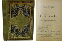 Eminescu Mihai Poesii / Poems