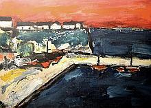 ION PACEA Rãsãrit la Marea Neagrã/Sunrise at the Black Sea