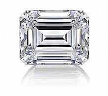 GIAEmerald Cut Diamond ,3.46ctw,J,SI1