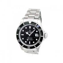 Pre-owned Mens Rolex Stainless Steel Submariner - #650Y8K