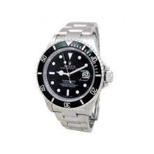Pre-owned Mens Rolex Stainless Steel Submariner - #715H9V