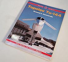 Concorde interest, Yefim Gordon and Vladimir Rima