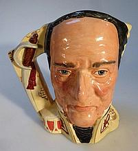 A Royal Doulton Antagonists Collection figure, Th