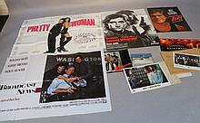 Various Monkees ephemera, to include Wembley 1967