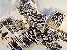 Various Ardath cigarette cards, to include footba