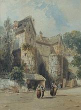 Charles Maire Bernard Palianti (1815-?). Iberian M