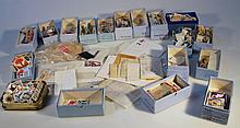 Various GB and world used stamps, to include Canada, Republic of Ireland, Argentina, Brazil, Japan,