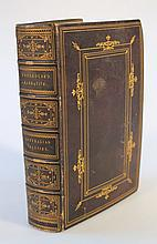 Backhouse (James). A Narrative Visit To The Australian Colonies, first edition and the personal copy