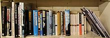 Various military books, to include The Battle Of Britain, Military Errors Of World War II, mainly ha