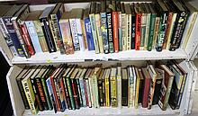 Various military books, to include The Battle of France 1940 by Philip Warner, The Road to Biggenhil
