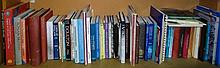 Various books, on antiques and collecting, to include Roman coins, various others on thimbles, a qua