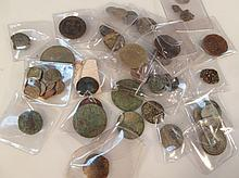 Various Roman and later hammered coins, others, Constain, etc. (a quantity)