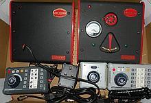 Various Hornby and Bachmann OO-Gauge train receiv