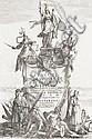 Statuti dell'ordine de Cavaliere di S.to Stefano, ristampati con l'Addition.ni in tempo de Serenissimo Cosimo II e della S.C.M. dell'Imperatore Francesco I... Pisa: C. Bindi, 1746.