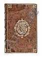 Almanach royal, année M.DCC.LXI... A Paris: chez Le Breton, 1761.