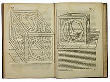Accolti Pietro, Lo inganno de gl'occhi, prospettiva pratica [...]. Trattato in acconcio della pittura. In Firenze: Appresso Pietro Cecconcelli, 1625.