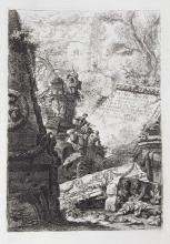 Day #1: Old Prints & Drawings, Modern Prints