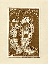 Francesco Nonni, Le tre grazie. Primavera. 1907-09.