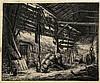 Adriaen (van) Ostade, La stalla. 1647, Adriaen Jansz. Van Ostade, €300
