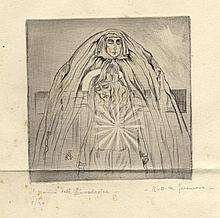 Raoul Dal Molin Ferenzona, Il mistero dell'Eucarestia.