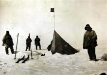 Antarctic Expedition Interest: