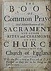 THE BIBLE IN ENGLISH - 5 works in one volume, consisting :- THE